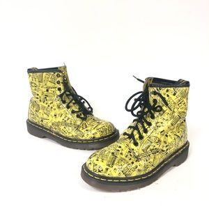Dr Martens Made In England London Icon Air Wair